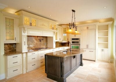 Sandstone Kitchen