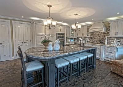 Crofton Kitchen 1