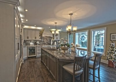 Crofton Kitchen 2
