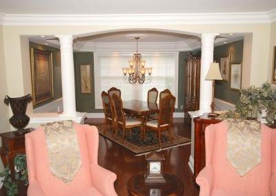 Rockliffe Dining Room