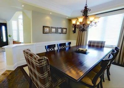 Rockliffe Dining Room 2