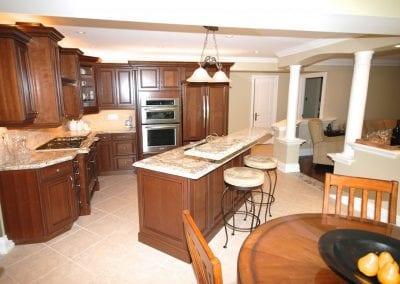 Rockliffe Kitchen 2