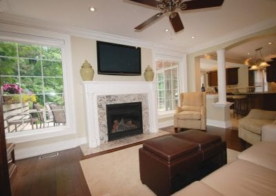 Rockligge Family Room