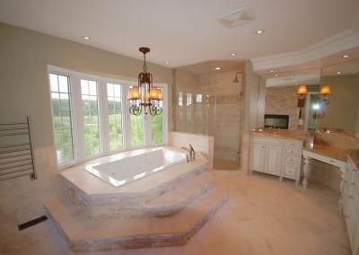 Sandstone Bath