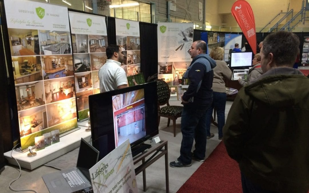 """See You There!"" – Spring 2016 Lifestyles Home Shows"