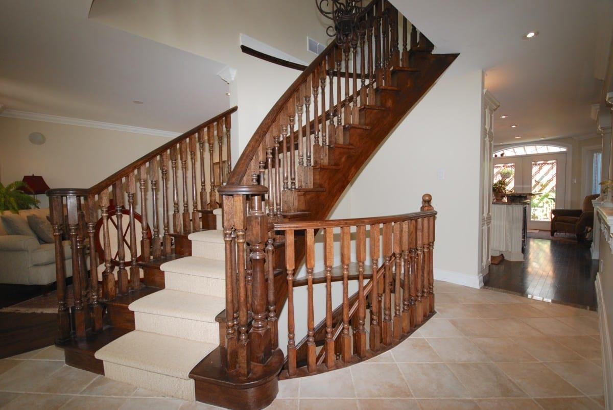 Bishop Staircase 3