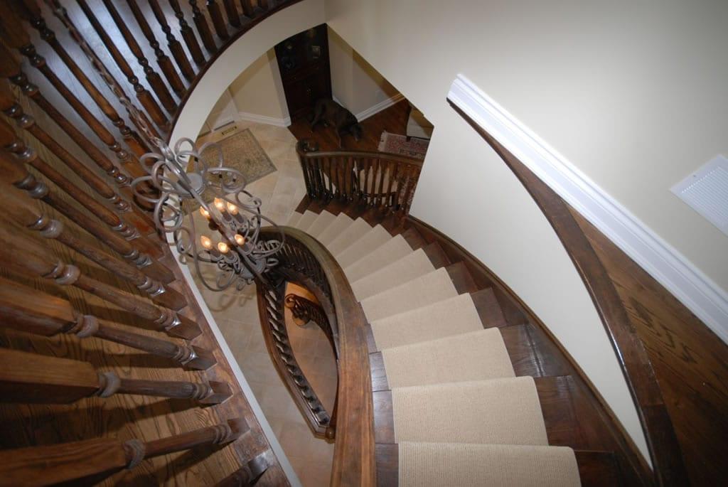 Bishop Staircase 2