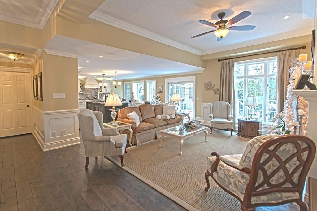 Crofton Living Room 1