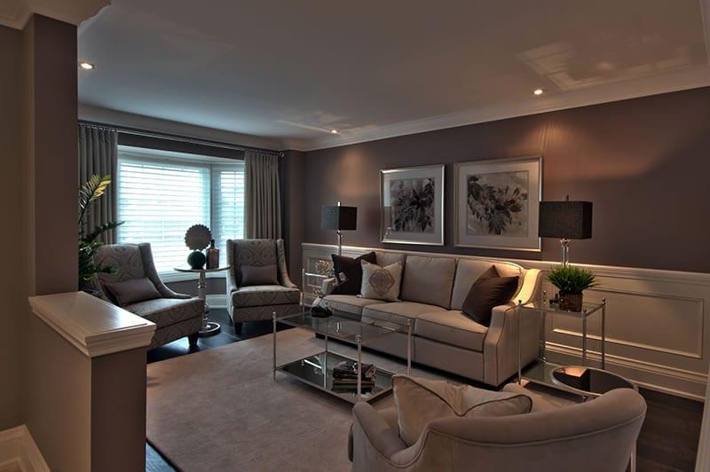 Lamoka Living Room