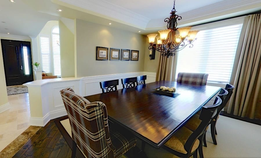 Sandstone Dining Room 1