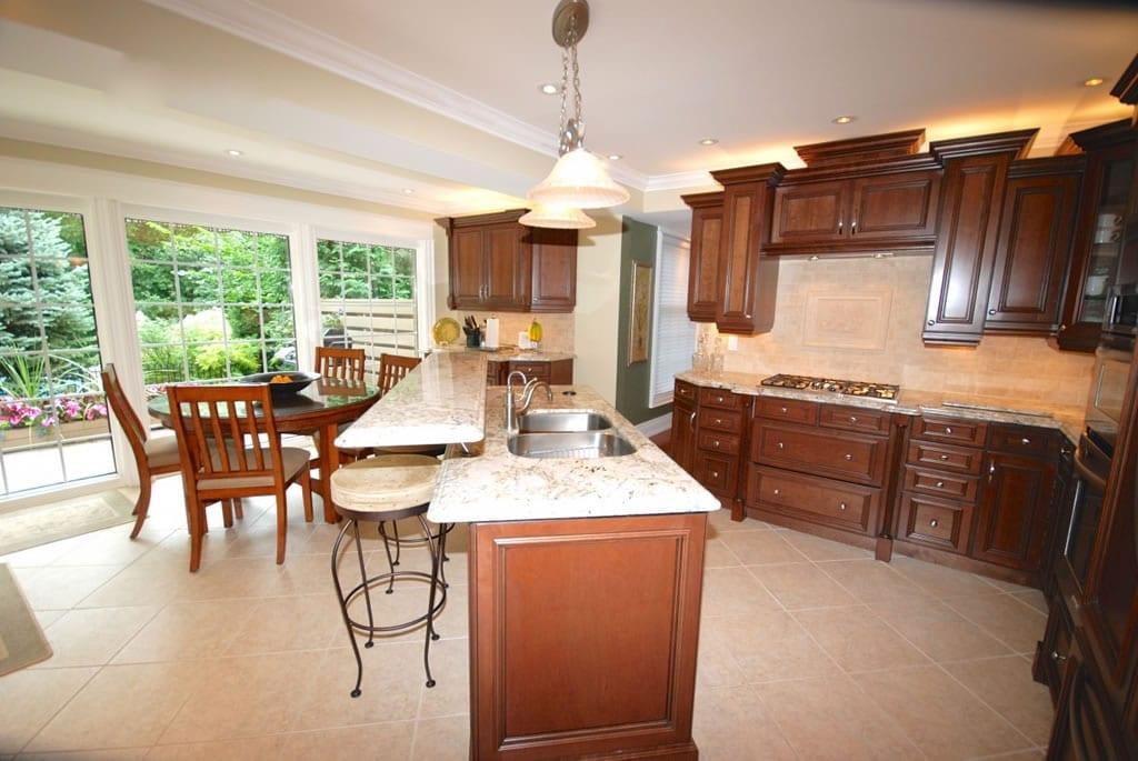 Rockliffe Kitchen