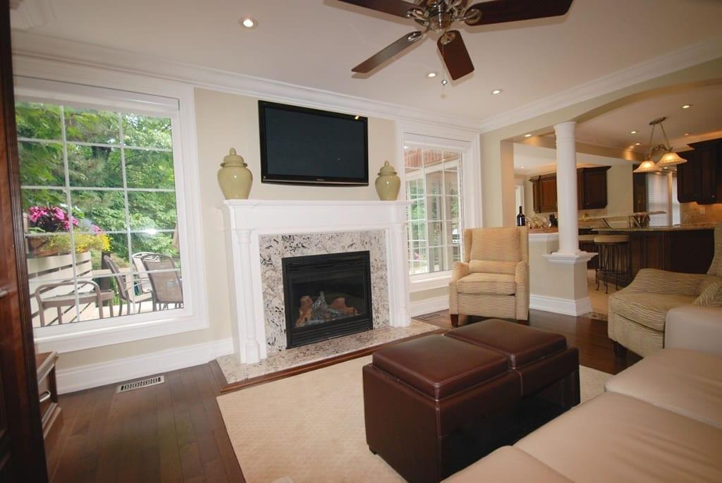 Rockliffe Family Room