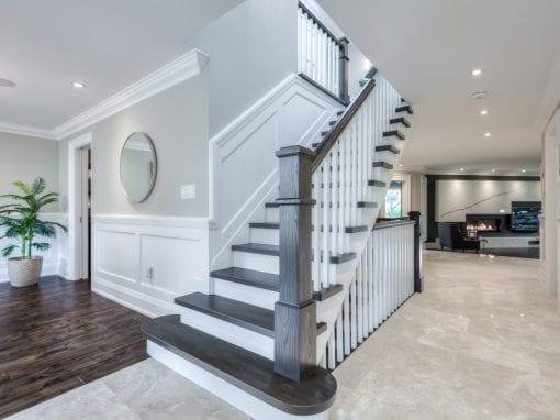 Pomona Staircase