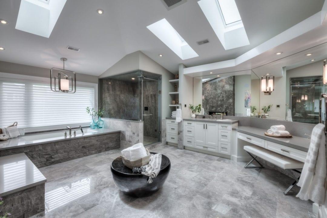 Pomona Spa Bath