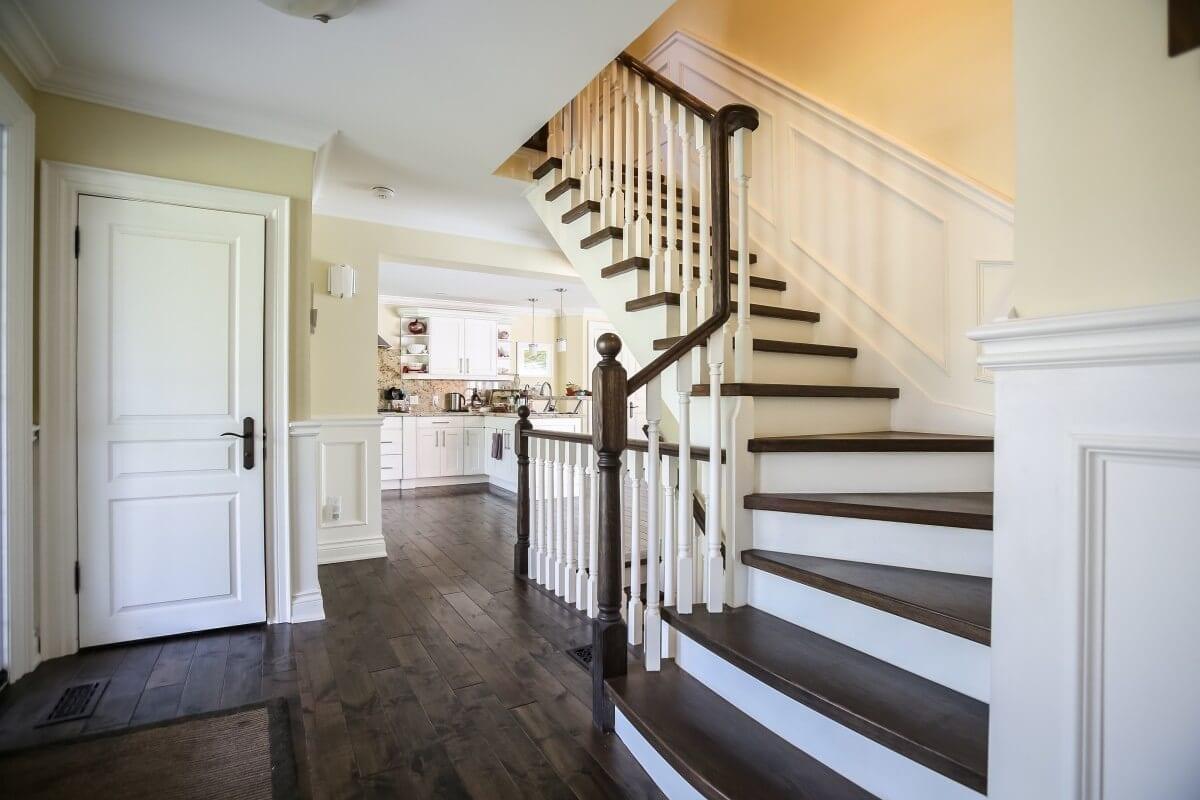St Clair Staircase