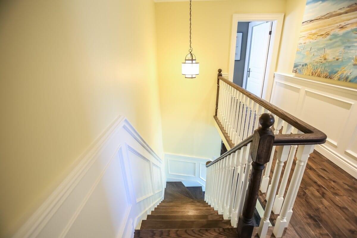 St Clair Staircase 2