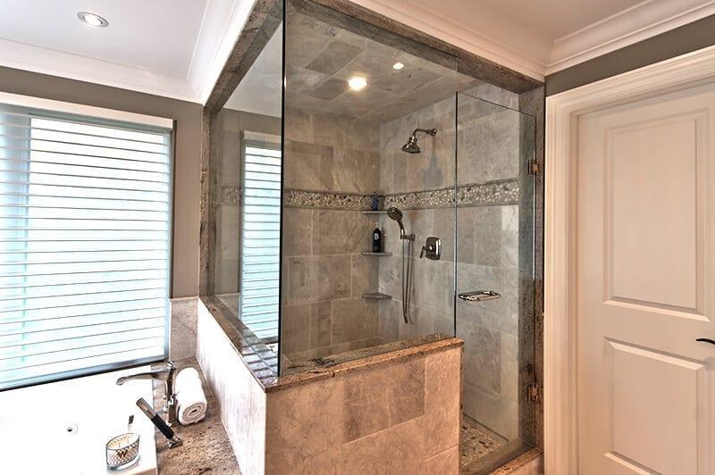 Lamoka Spa Bath 2