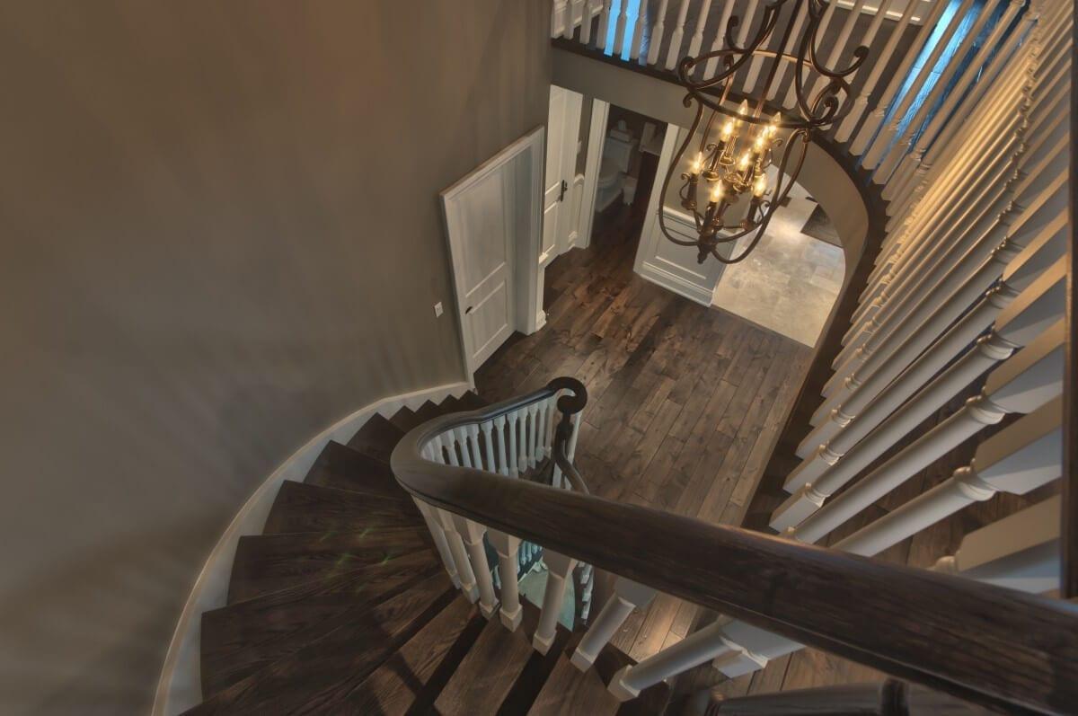 Lamoka Staircase 2