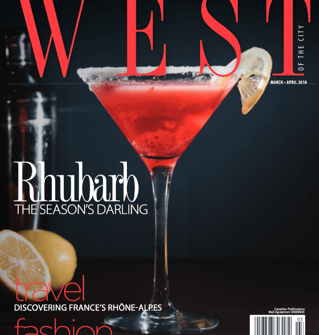 West of the City Magazine – March 2018
