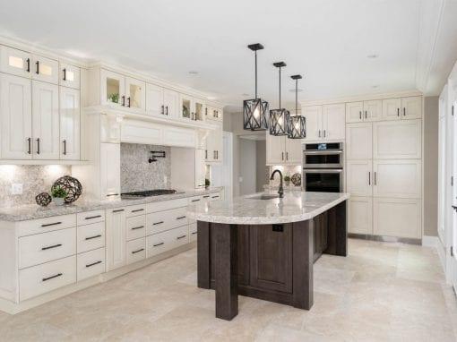 Hoover Kitchen