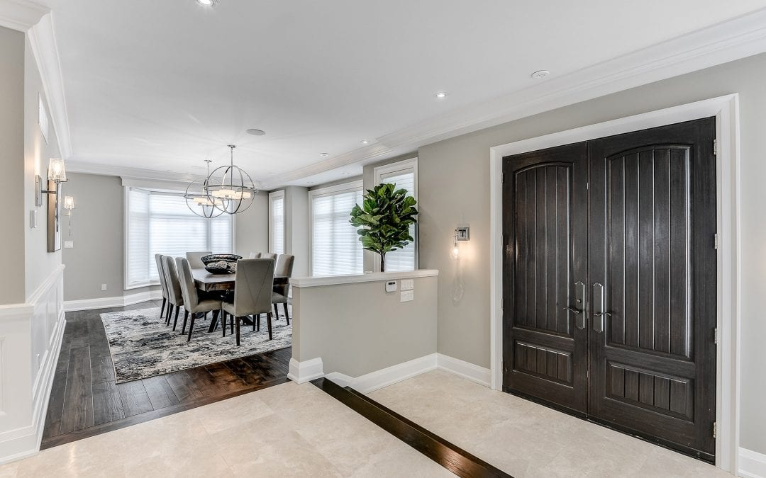 """Lifestyles by Barons wins """"ONES TO WATCH IN CANADA"""" by BUILD magazine, 2019"""
