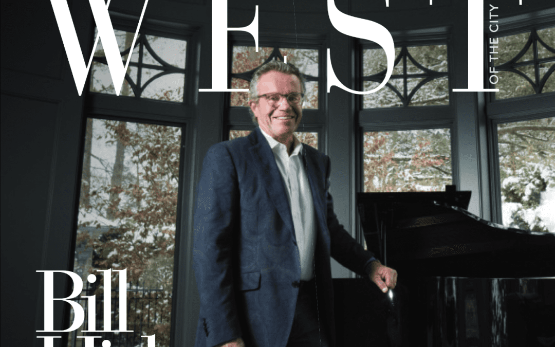 West of the City Magazine – Editorial on the HOOVER Project