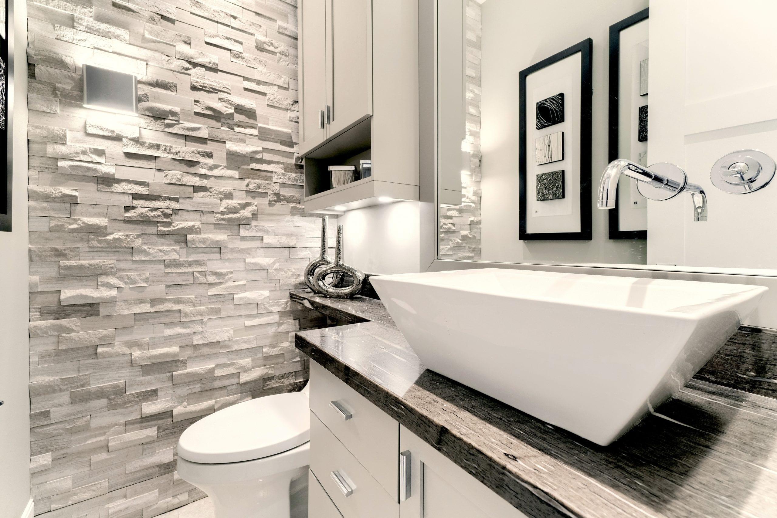 DC Loft Bath